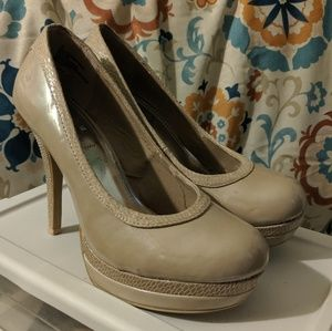 Baby Phat pumps
